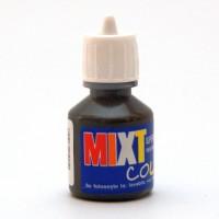 Pigment Mixt Color, mov 1012, pentru vopsea lavabila, 25 ml