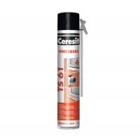 Spuma poliuretanica pentru montaj, cu aplicare manuala, Ceresit TS 61, 750 ml