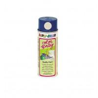 Spray vopsea, Dupli-Color, alb lucios, interior / exterior, 400 ml