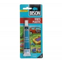 Adeziv Bison pentru vynil si PVC moale, 25 ml