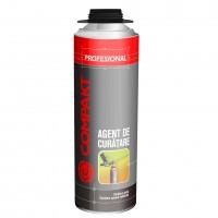 Agent de curatare spuma poliuretanica neintarita, Compakt, 500 ml
