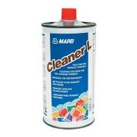 Solutie de curatat adeziv, pentru parchet, Mapei Cleaner L, 0.85 kg
