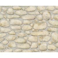 Tapet hartie, model piatra, AS Creation Decora Natur 4 834515, 10 x 0.53 m