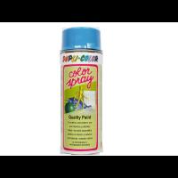Spray vopsea, Dupli-Color, albastru deschis, interior / exterior, 400 ml