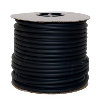 Banda de etansare Ellen Flex D XXL, negru, 2 x 35 m