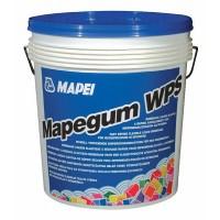 Hidroizolatie lichida, elastica, Mapei Mapegum WPS, 25 kg
