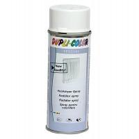 Spray calorifere, Dupli-Color, alb lucios, interior, 200 ml