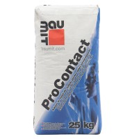 Adeziv pentru placi termoizolante Baumit Pro Contact, interior / exterior, 25 kg
