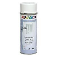 Spray radiator, Dupli-Color, alb, interior, 400 ml
