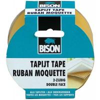 Banda pentru fixare, Bison Carpet, 10 m x 50 mm