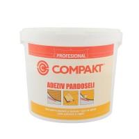 Adeziv pentru pardoseli, Compakt, 5 kg