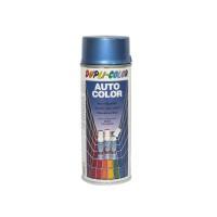 Spray vopsea auto, Dupli-Color, bleu spatial, interior / exterior, 350 ml