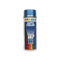 Spray vopsea auto, Dupli-Color, albastru sideral metalizat, interior / exterior, 350 ml