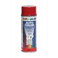 Spray vopsea auto, Dupli-Color, rosu inca 280, interior / exterior, 350 ml