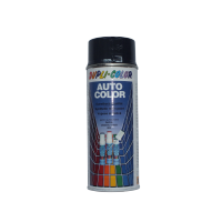 Spray vopsea auto, Dupli-Color, albastru 665, interior / exterior, 350 ml