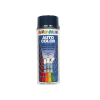 Spray vopsea auto, Dupli-Color, albastru capri 680, interior / exterior, 350 ml