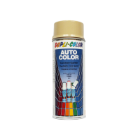 Spray vopsea auto, Dupli-Color, crem 427, interior / exterior, 350 ml