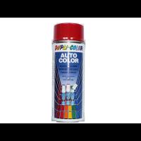 Spray vopsea auto, Dupli-Color, rosu valelunga, interior / exterior, 350 ml