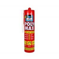 Adeziv universal, interior / exterior, Bison Poly Max Original Express, 425 gr