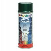 Spray vopsea auto, Dupli-Color, verde malachit metalizat, interior / exterior, 350 ml