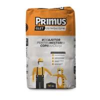 Glet de finisaj Primus GLF 48, interior, 20 kg