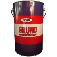 Grund pentru metal G735, interior / exterior, rosu, 0.83 KG