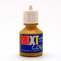 Pigment Mixt Color, ocru 1003, pentru vopsea lavabila, 25 ml