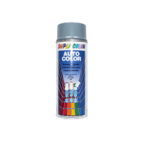 Spray vopsea auto, Dupli-Color, gri metal 850, interior / exterior, 350 ml
