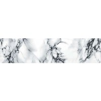 Autocolant marmura D-c-Fix 5277-200, alb + negru, 0.9 x 15 m