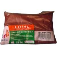 Oxid rosu de fier, Jalutex, 250 g