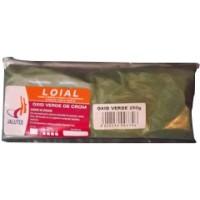 Oxid verde de crom, Jalutex, 250 g
