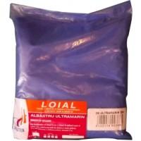 Albastru ultramarin, Jalutex, 250 g