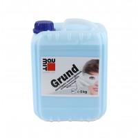 Amorsa pentru suporturi absorbante, Baumit Grund, interior / exterior, 5 kg