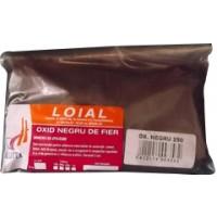 Oxid negru de fier, Jalutex, 250 g
