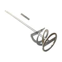 Mixer pentru materiale de constructii, Lumytools LT09065, 20 cm