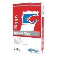 Ipsos de modelaj Rigips Model Gips, interior, 25 kg