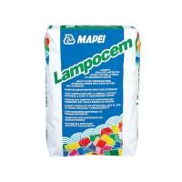 Ciment rapid, Mapei Lampocem, gri, interior / exterior, 25 kg