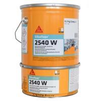 Rasina epoxidica, bicomponenta, Sika Sikafloor - 2540W, 7035, 6 kg