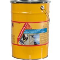 Poliuretan monocomponent elastic Sika Sikafloor-400 N, RAL 7032, 18 kg