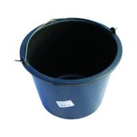 Galeata pentru zugravit, plastic, Lumytools LT06389, 12 L