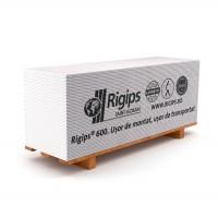 Placa gips carton mini Rigips RB 12.5 x 600 x 2000 mm