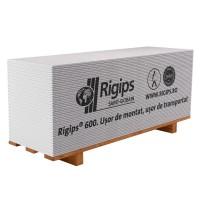 Placa gips carton mini tip A Rigips RB 12.5 x 600 x 2000 mm