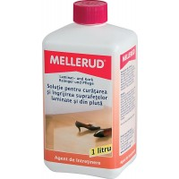 Solutie de curatat pentru suprafete laminate, Mellerud, 1 L