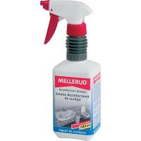 Solutie de curatat dezinfectanta, Mellerud, 0.5 L