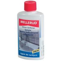 Solutie de curatat siliconul, Mellerud, 0.25 L