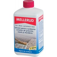 Solvent pentru curatare grasime, ceara, murdarie, Mellerud, 1 L