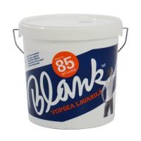 Vopsea lavabila interior, Blank, alba, 8.5 L