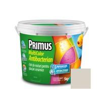 Chit de rosturi gresie si faianta Primus Multicolor Antibacterian B05 tender peach, interior / exterior, 5 kg