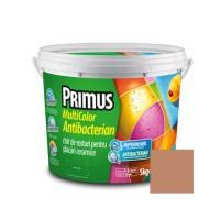 Chit de rosturi gresie si faianta Primus Multicolor Antibacterian B09 chashmere rose, interior / exterior, 5 kg