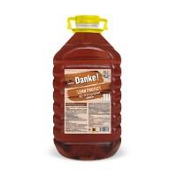Ulei de in pentru lemn, Danke Lemn Protect, incolor, 4 L